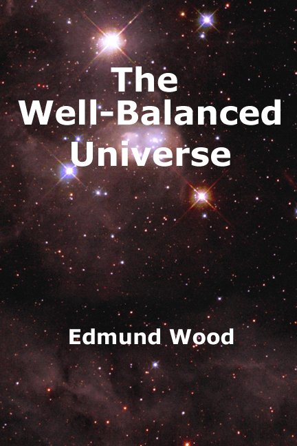 Cover of the Well-Balanced Universe